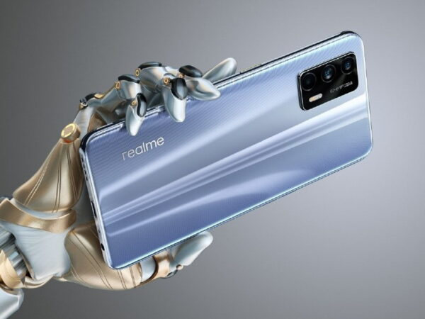 What Makes the Realme GT So Hot?